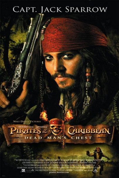 PIRATES OF THE CARRABEAN604x405