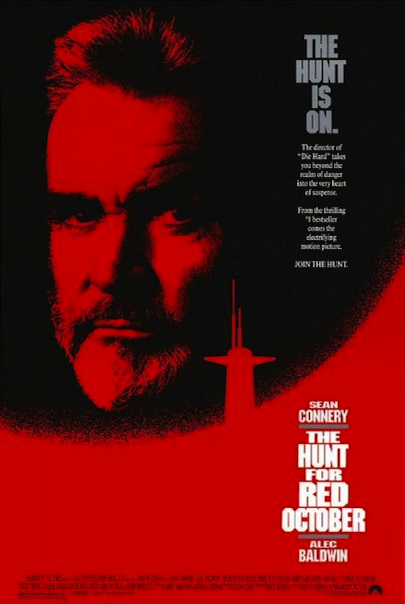 THE HUNT FOR RED OCTOBER 604x405