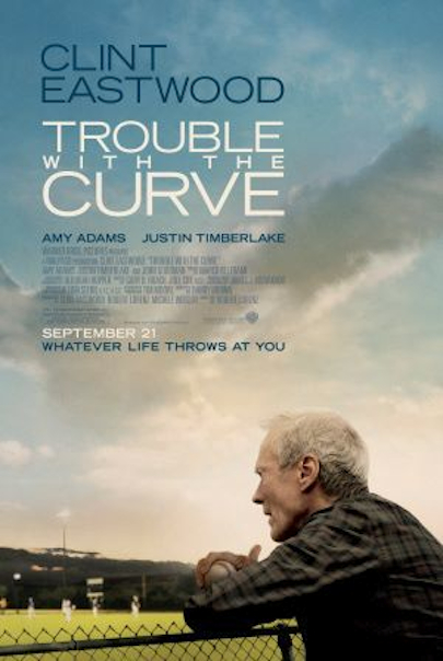 TROUBLE WITH THE CURVE 604x405